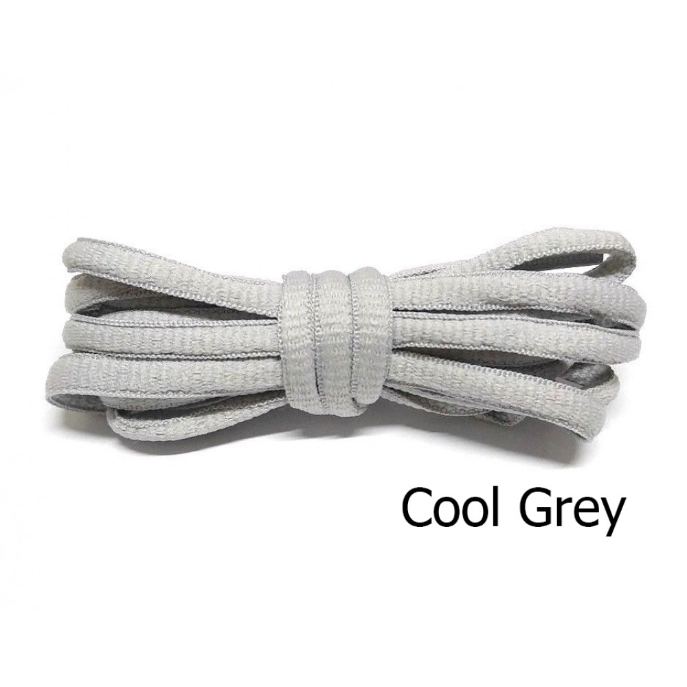 Oval Laces ( For Yeezy 500 700  )